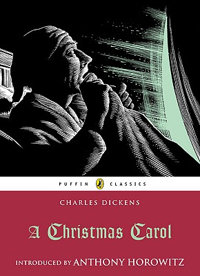 A Christmas Carol By Dickens, Charles/ Horowitz, Anthony (INT)/ Peppe, Mark (ILT)